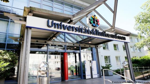 Almaniyada koronavirusla ölümün ilk halları qeydə alındı