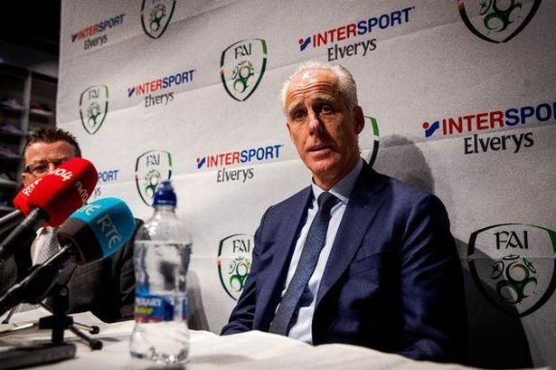 სლოვაკეთი და ირლანდია ევროპის 2020 წლის ჩემპიონატის პლეი ოფის შეხვედრას ცარიელ სტადიონზე ჩაატარებენ