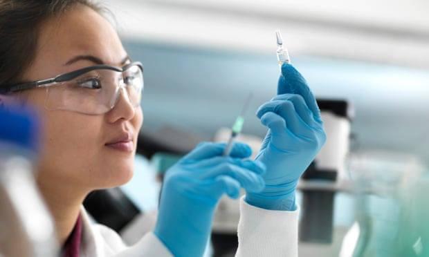აშშ-ში კორონავირუსის ექსპერიმენტული პრეპარატის კლინიკურმა ცდებმა ეფექტური შედეგი აჩვენა