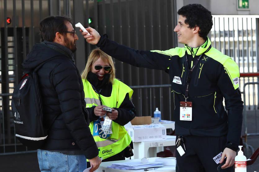 """""""ხეტაფე"""" იტალიაში ევროპის ლიგის მატჩზე გამგზავრებაზე უარს ამბობს"""