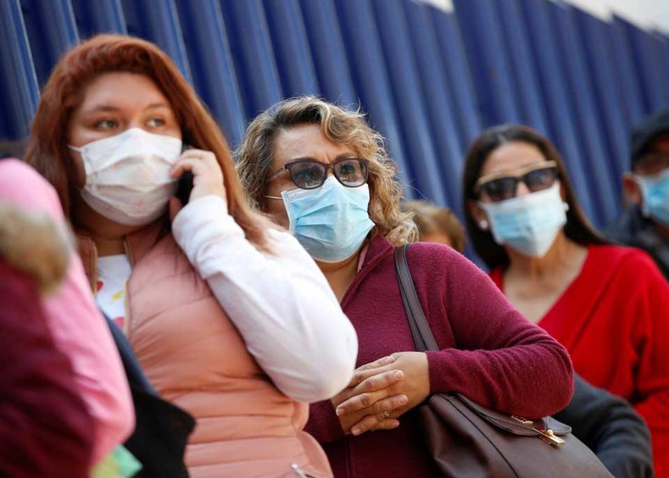 Koronavirusa görə Ukraynada üç həftəlik karantin elan edildi