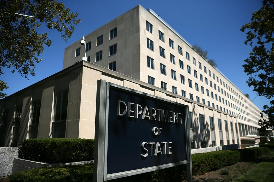 Госдеп США публикует отчет о ситуации с правами человека в мире, в котором также говорится о Грузии