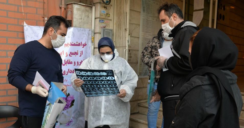 İranda koronavirus ilə həlak olanların sayı 429-a qədər artdı