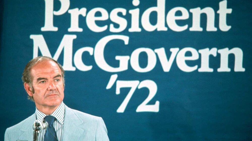 რას ვერ იაზრებენ დემოკრატები ჯორჯ მაკგოვერნის შესახებ