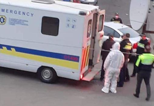 В Батуми медперсонал отправил гражданина в карантин при помощи полиции