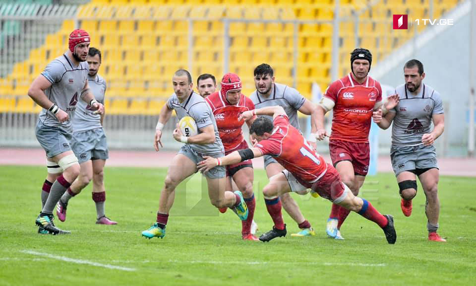 Rugby Europe announces immediate suspension of all matches amid COVID-19 concerns