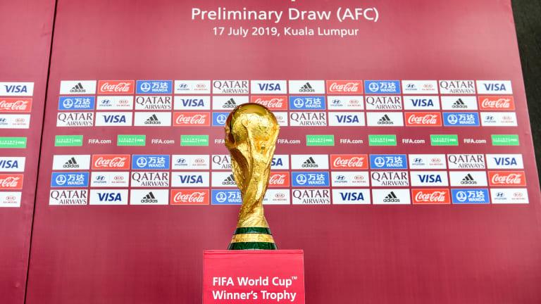 ფიფა-ს გადაწყვეტილებით, 2022 წლის მსოფლიო ჩემპიონატის შესარჩევი ტურნირის მატჩები გადაიდო