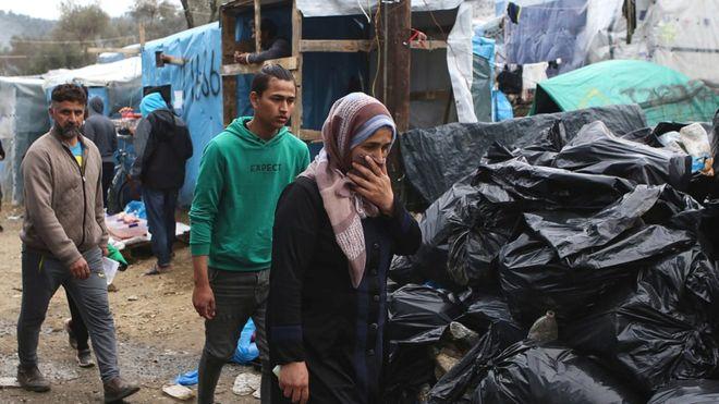 ევროკავშირი საბერძნეთში მყოფ მიგრანტებს სამშობლოში დაბრუნების სანაცვლოდ 2 ათას ევროს სთავაზობს