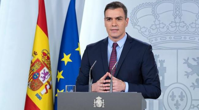 ესპანეთის პრემიერ-მინისტრი - აშშ-ში აქციის მონაწილეების წინააღმდეგ გამოყენებული ავტორიტარული მეთოდების გამო, შეშფოთებული ვართ