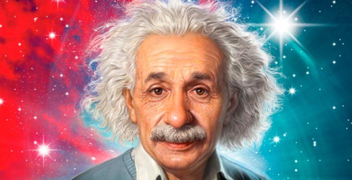 """ჩაი ორისთვის - ფიზიკოსი, რომელმაც """"სიზუსტეს"""" ფარდობითობა ამჯობინა.."""