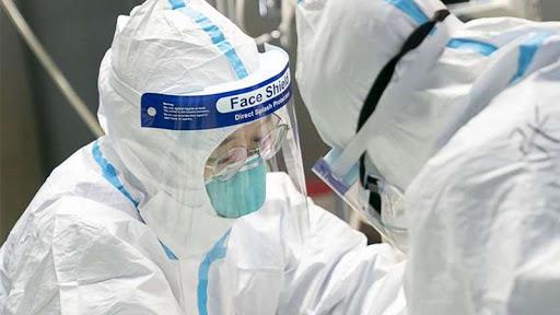 მოლდოვაში კორონავირუსით გარდაცვალების პირველი შემთხვევა დაფიქსირდა