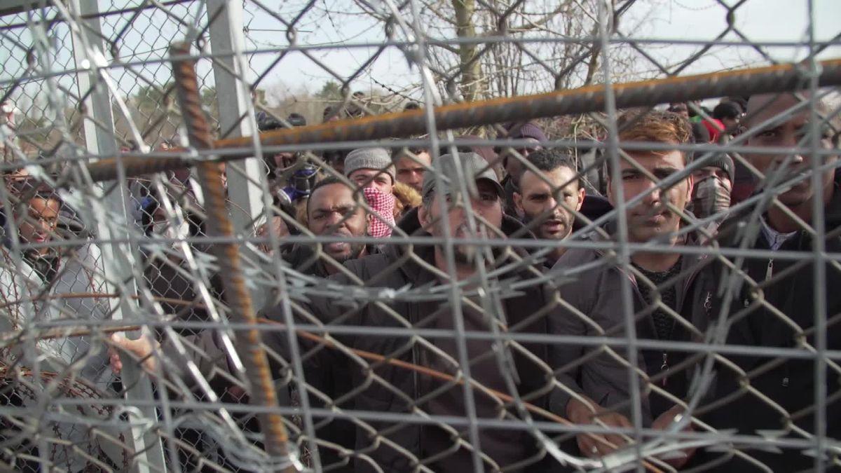 მსოფლიოს ამბები - ლტოლვილების კრიზისი თურქეთ-სირიის საზღვარზე და საკონსტიტუციო ცვლილებები რუსეთში