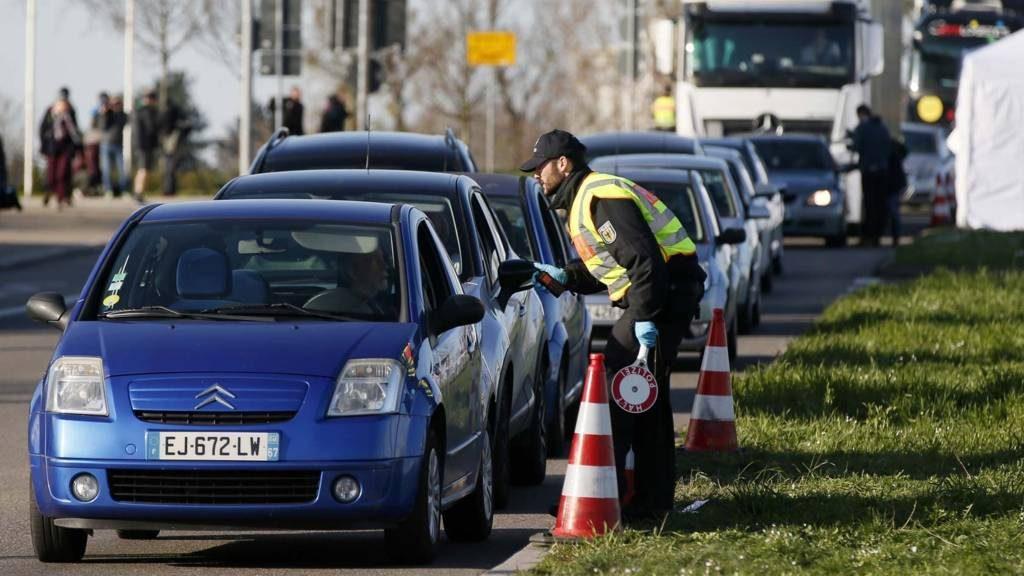 ბელგიაში კორონავირუსით ინფიცირების 172 ახალი შემთხვევა გამოვლინდა
