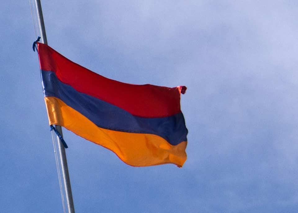 Armenia declares state of emergency over coronavirus