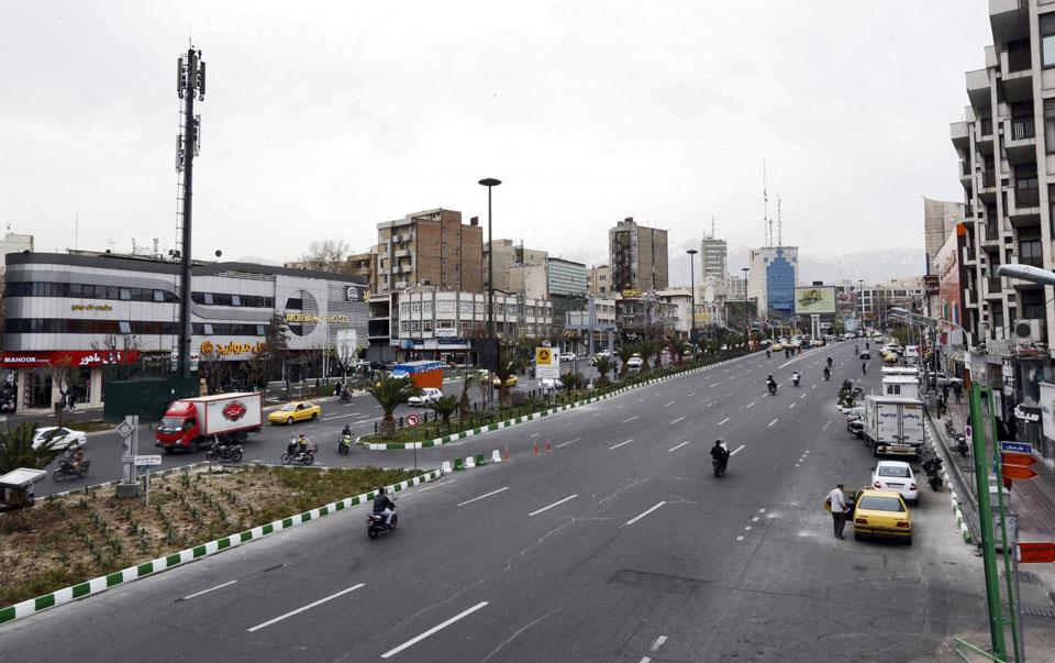 ირანმა კორონავირუსის გავრცელების შეკავების მიზნით, 85 ათასამდე პატიმარი დროებით გაათავისუფლა