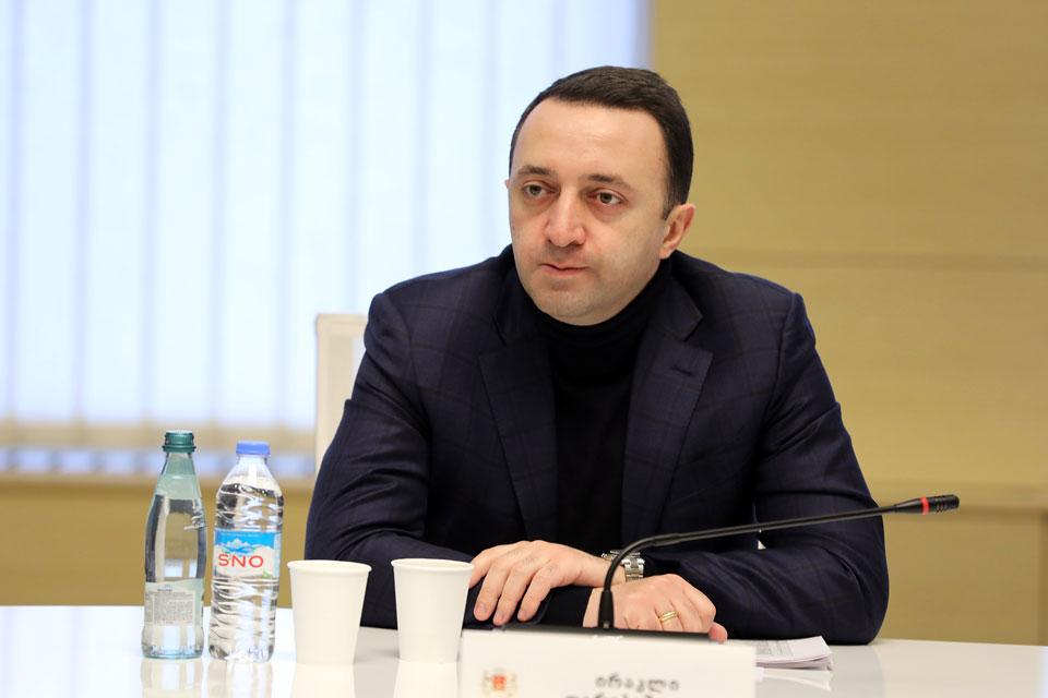 С целью превенции коронавируса, с 21 марта Силы обороны Грузии переходят на казарменное положение