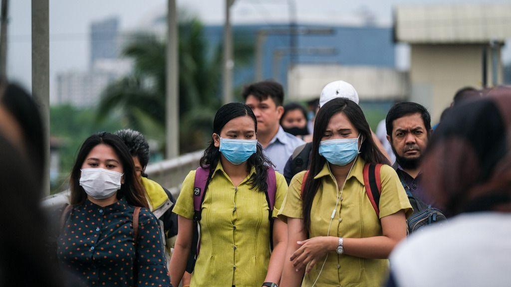 Азиатский банк развития выделит для борьбы с коронавирусом 6,5 млрд. долларов