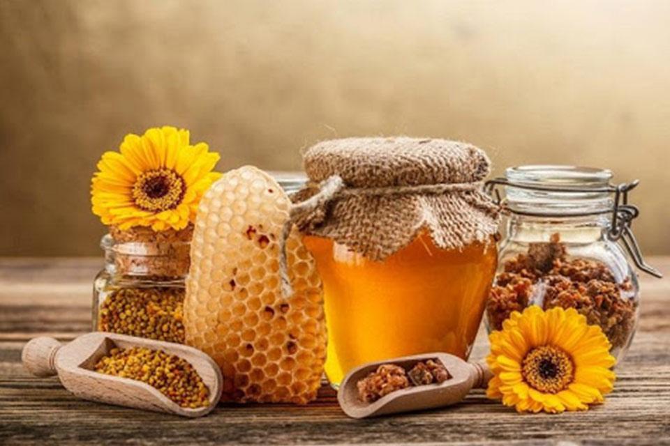 ჩვენი ფერმა - ქართველი მეფუტკრის წარმოებული თაფლის ნიმუშის წარმატება
