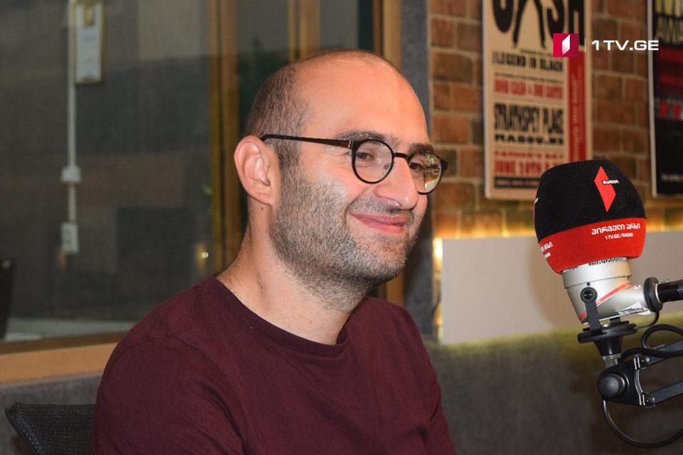 """#სახლისკენ - რუბრიკა """"მოვლენა"""" დათო გორგილაძესთან ერთად"""