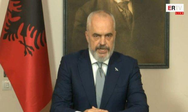 კორონავირუსის გამო, ალბანეთში მინისტრებს ხელფასი გაუნახევრეს