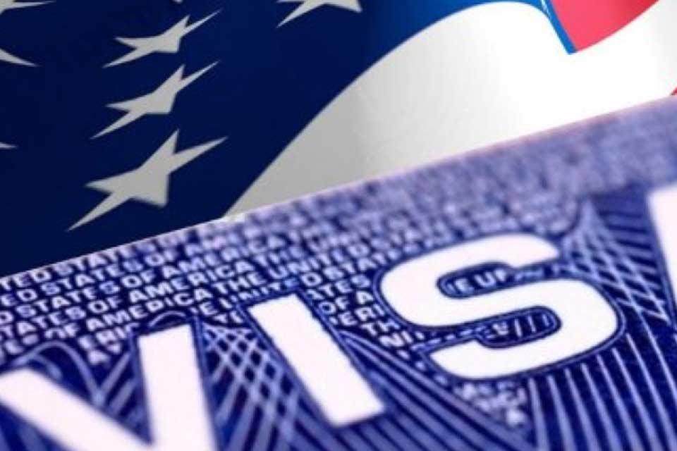 აშშ-ის სახელმწიფო დეპარტამენტი რეგულარულ სავიზო მომსახურებას ყველა ქვეყანაში აჩერებს