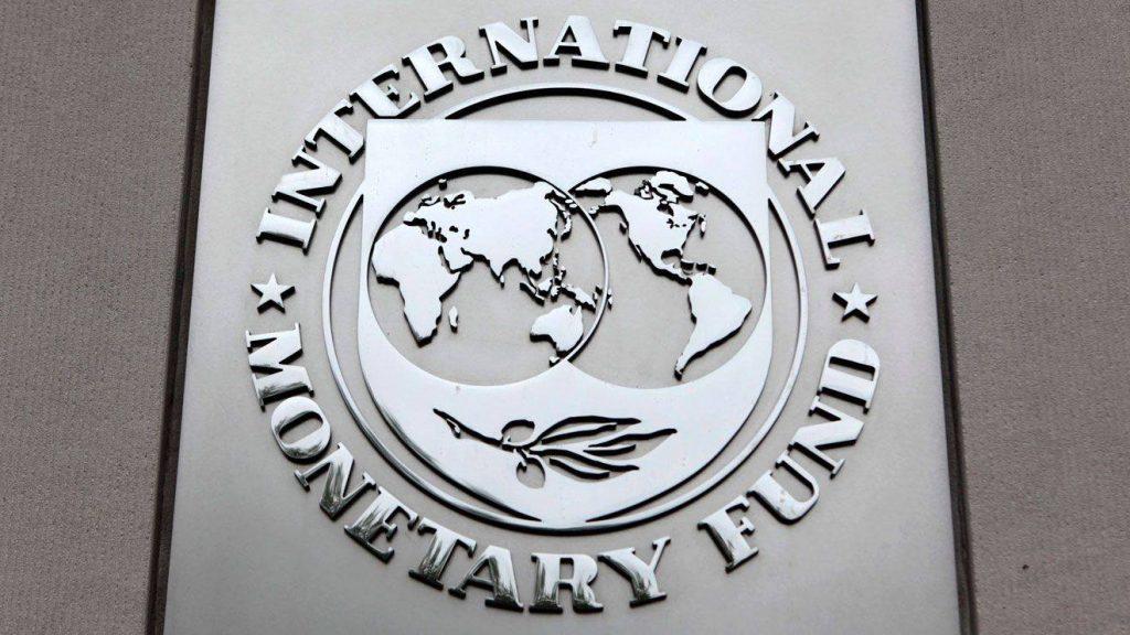 Международный валютный фонд-Мировая экономика справится с последствиями коронавируса