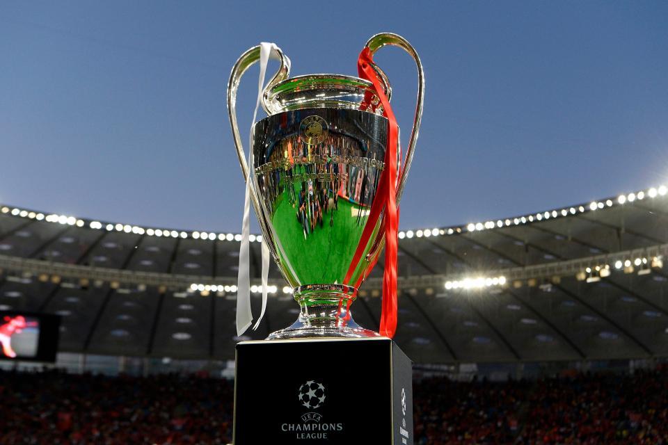 ბუკმეიკერებს ეჭვი ეპარებათ, რომ ჩემპიონთა ლიგა და ევროპის ლიგა 2020 წლის 1 სექტემბრამდე დასრულდება