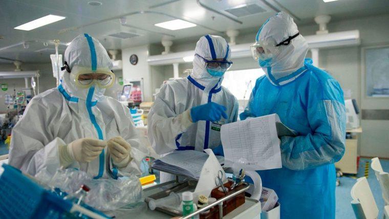 სამხრეთ კორეაში კორონავირუსისგან გამოჯანმრთელებულთა რაოდენობამ იმ ადამიანების რაოდენობას გადააჭარბა, ვინც საავადმყოფოებში მკურნალობს