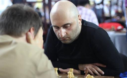 ელვისებურ ჭადრაკში პირველი ონლაინ ტურნირი საერთაშორისო დიდოსტატ დავით მაღალაშვილის გამარჯვებით დასრულდა