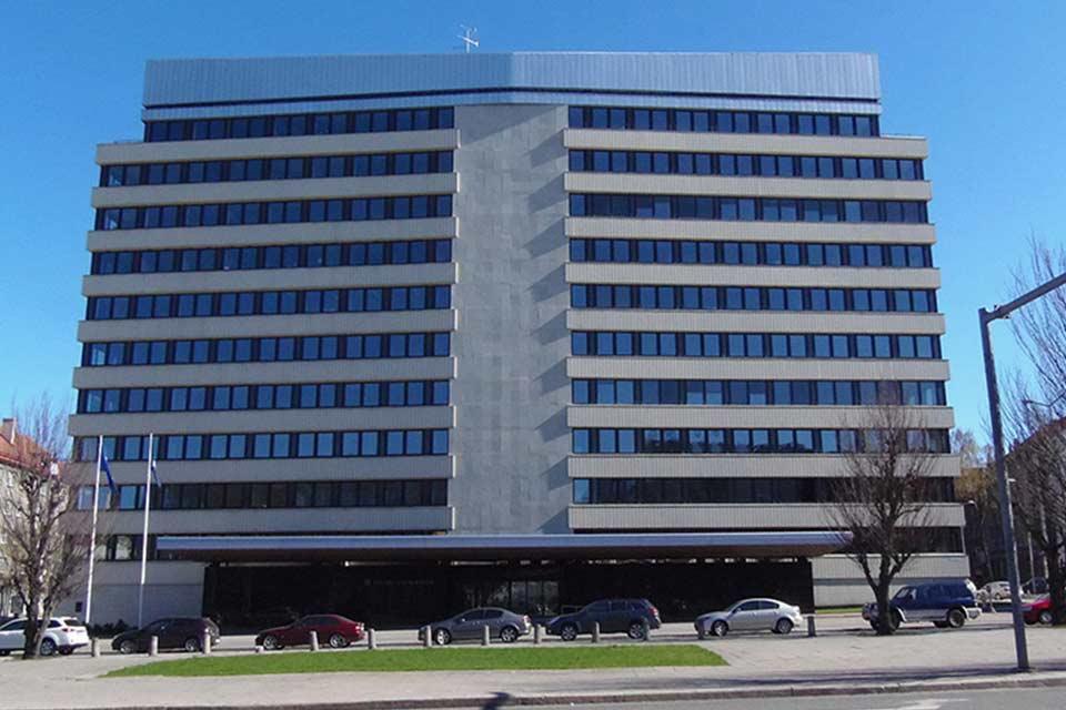 ესტონეთის საგარეო საქმეთა სამინისტრო - ესტონეთი ოკუპირებულ აფხაზეთში ჩატარებულ ე.წ. საპრეზიდენტო არჩევნებს არ აღიარებს