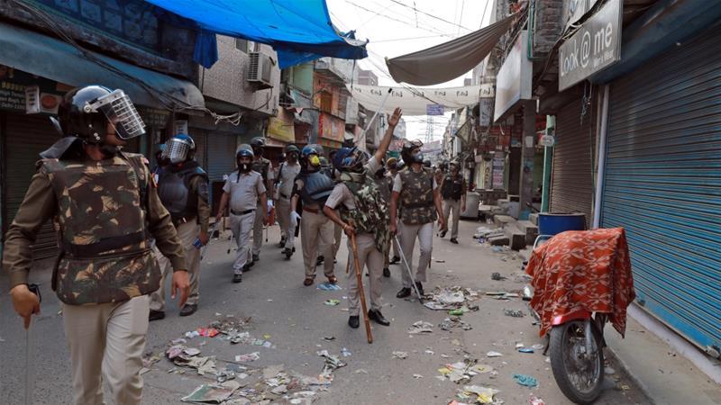 ინდოეთის ხელისუფლებამ მთელი ქვეყნის მასშტაბით კარანტინი გამოაცხადა