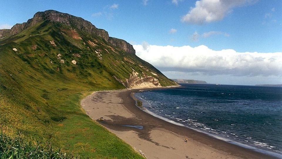 რუსეთში, კურილის კუნძულებზე 7,8 მაგნიტუდის სიმძლავრის მიწისძვრა მოხდა