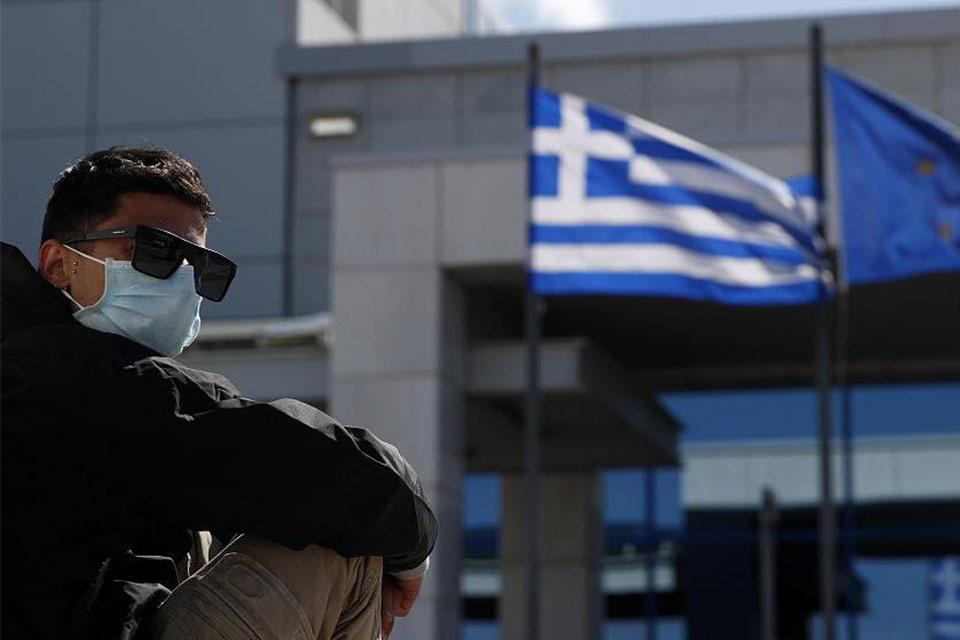 პიკის საათი - საბერძნეთის დამოუკიდებლობის დღე