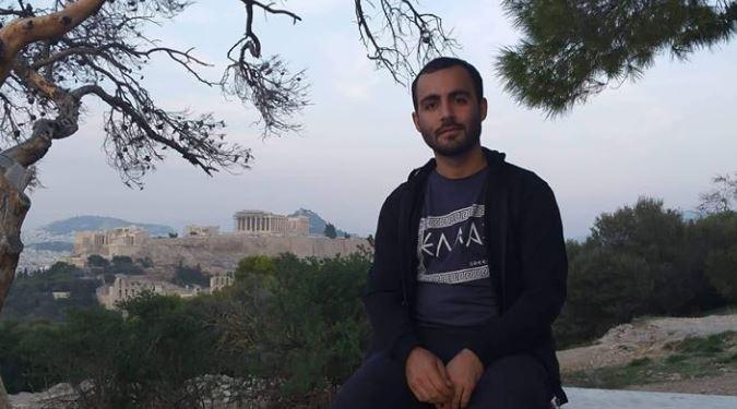ქართველი სტუდენტი, რომელიც საბერძნეთში სწავლობს, ათენში საქართველოს საელჩოს დახმარებისთვის მადლობას უხდის