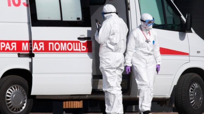 Մոսկվայում կորոնավիրուսից զոհվել է առաջին երկու պացիենտը