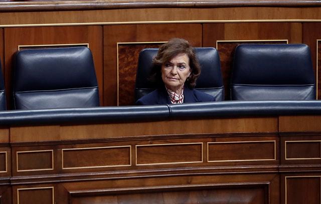 Իսպանիայի փոխվարչապետի մոտ հայտնաբերվել է կորոնավիրուս