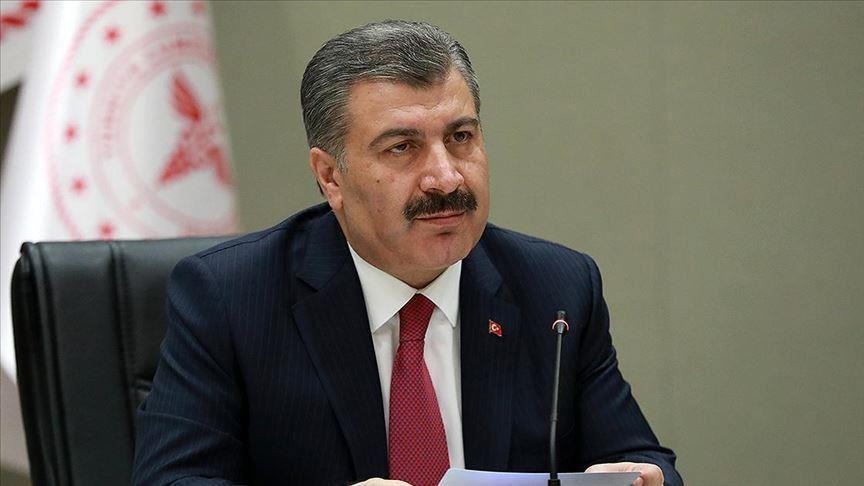თურქეთის ჯანდაცვის მინისტრი აცხადებს, რომ ჩინეთისგან კორონავირუსისსამკურნალო წამლები მიიღეს