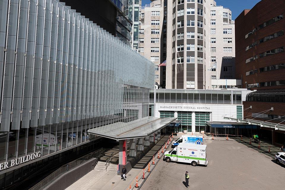 Բոստոնի հիվանդանոցների 101 աշխատակցի մոտ արձանագրվել է կորոնավիրուս