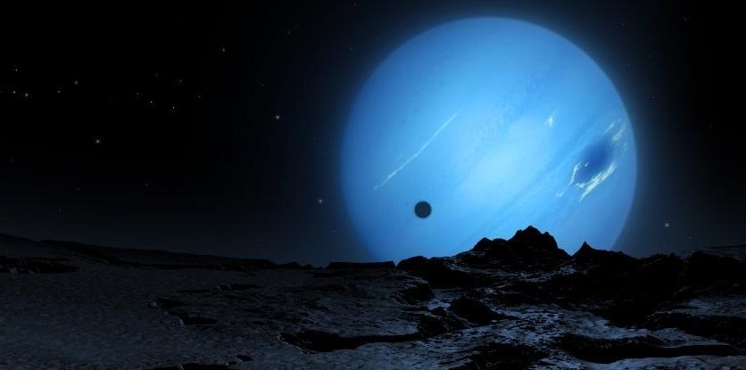 მზის სისტემის კიდეებთან ასზე მეტი მცირე პლანეტა აღმოაჩინეს