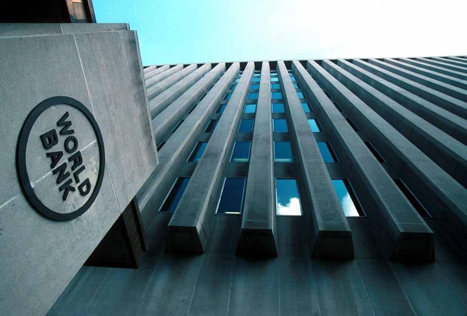 მსოფლიო ბანკი - კაცობრიობა უპრეცედენტო კრიზისის წინაშეა, 2020 წელს მსოფლიო ეკონომიკა 5,2 პროცენტითშემცირდება