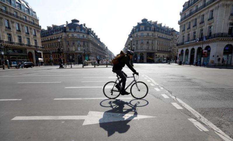 Ֆրանսիայում վերջին 24 ժամում կորոնավիրուսից զոհվել է 299 մարդ