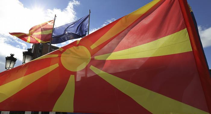 North Macedonia joins NATO as 30th Ally