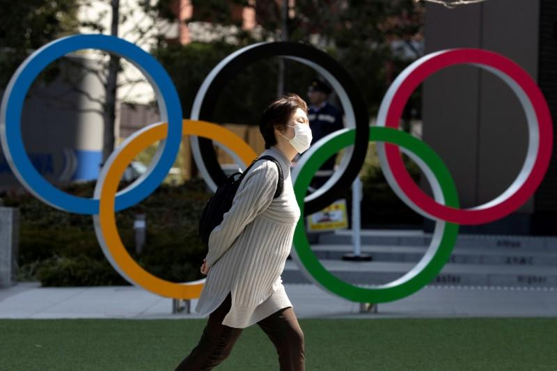 #ესტაფეტა - ტოკიოს ოლიმპიური თამაშები 2021 წელს გაიმართება