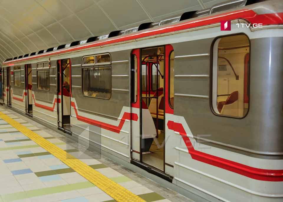 """""""Тбилисская транспортная компания"""" - Инфицированы до 20 водителей метро, однако, работе метро угрозы нет"""