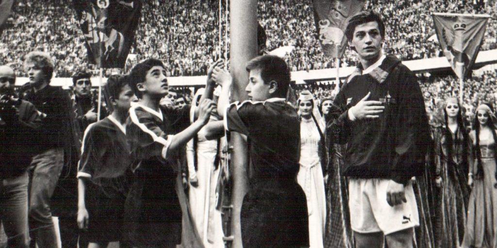 საქართველოს ეროვნული ჩემპიონატის დაწყებიდან 30 წელი გავიდა