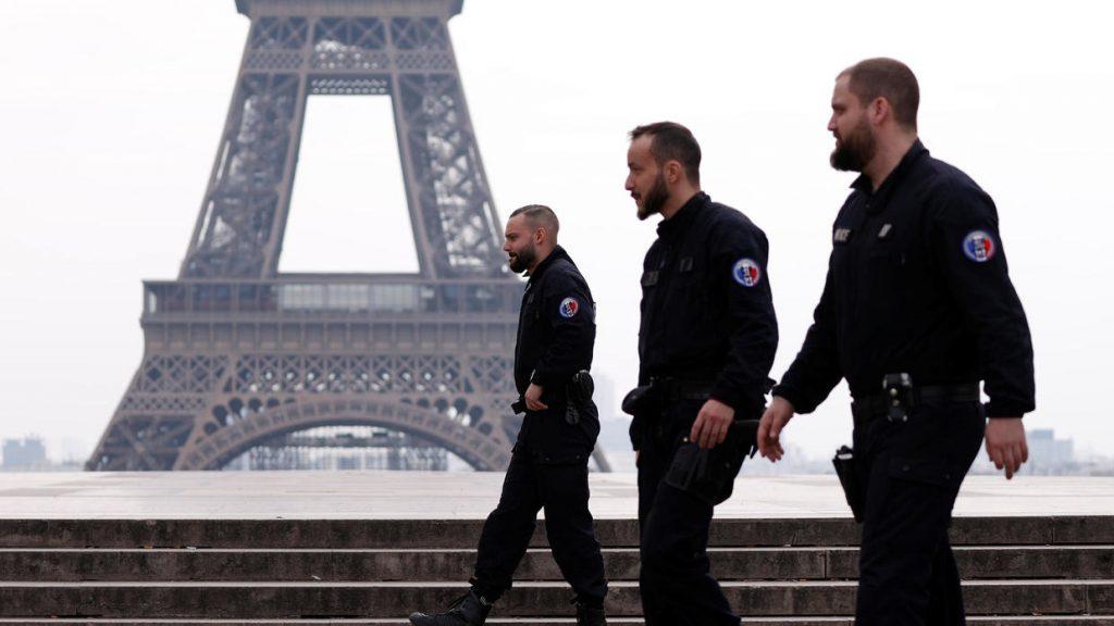 Ֆրանսիայում վերջին մեկ օրում կորոնավիրուսի հետևանքով զոհվել է 418 մարդ