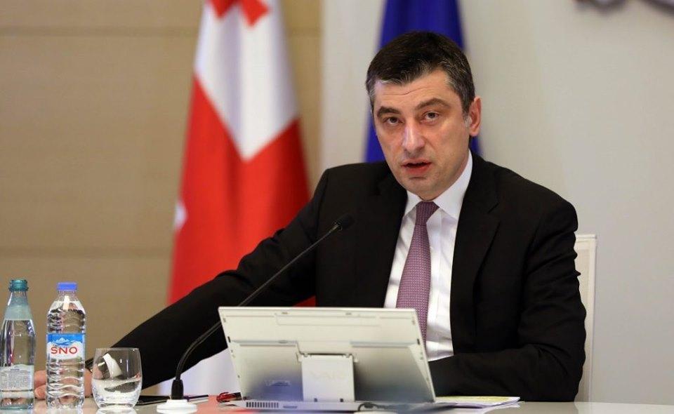 По решению премьер-министра Грузии, к разработке плана по преодолению экономического кризиса привлекут представителей аналитических и исследовательских кругов