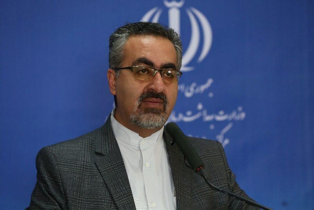 İranda koronavirusdan son 24 saat ərzində 141 insan həlak oldu