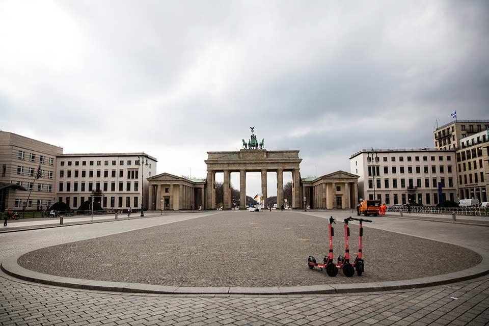 გერმანიაში მოსახლეობას მოუწოდებენ, პირველ აპრილს კორონავირუსზე ისტორიების გამოგონებისგან თავი შეიკავონ
