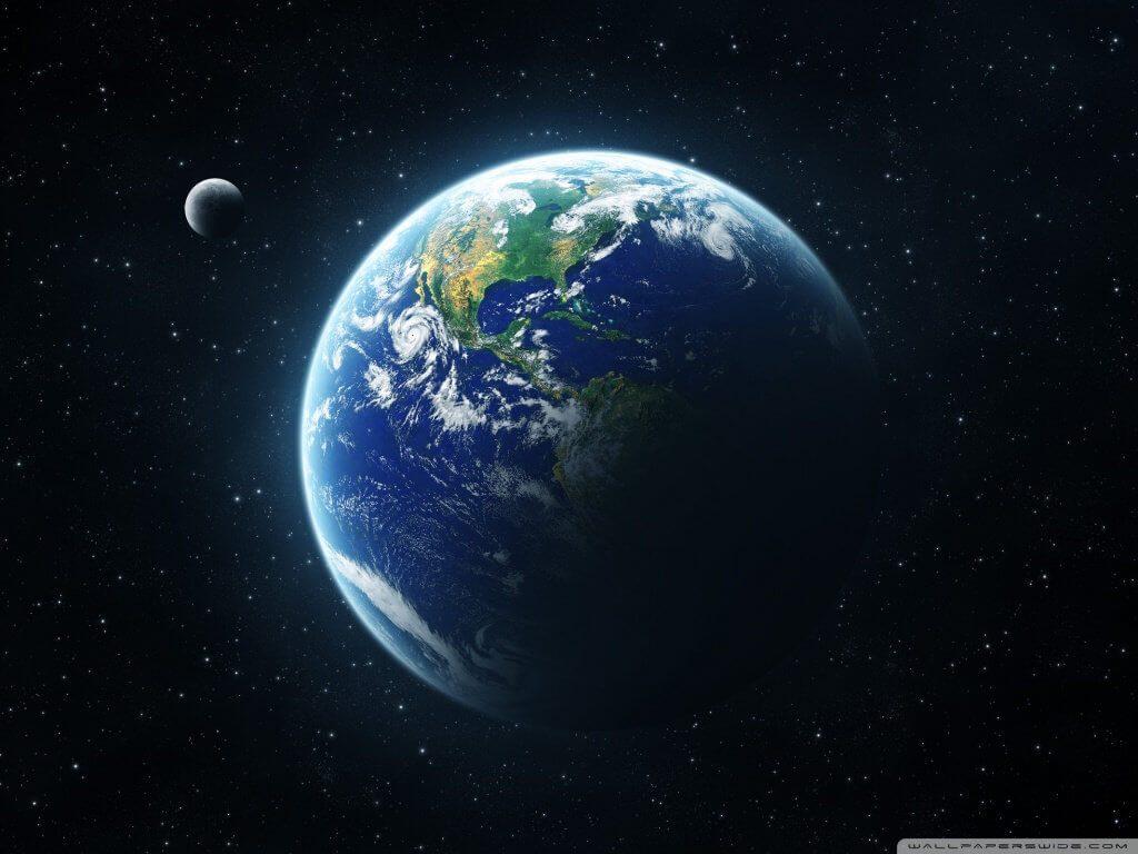 გლობალურმა კარანტინმა დედამიწის მოძრაობა ოდნავ შეცვალა